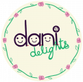Dani Delights Logo